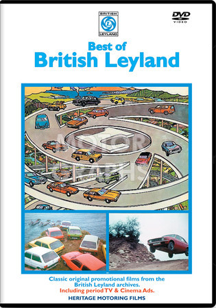 Best of British Leyland