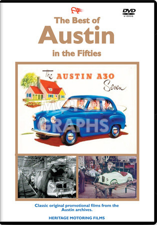 Best of  Austin in the 50s