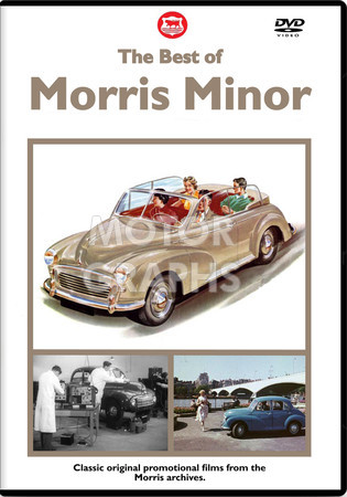 Best of  Morris  Minor