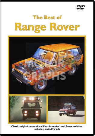 Best of  Range  Rover