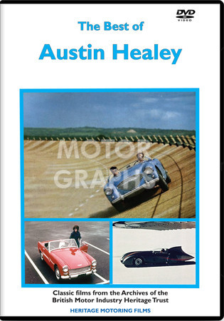 Best of  Austin  Healey