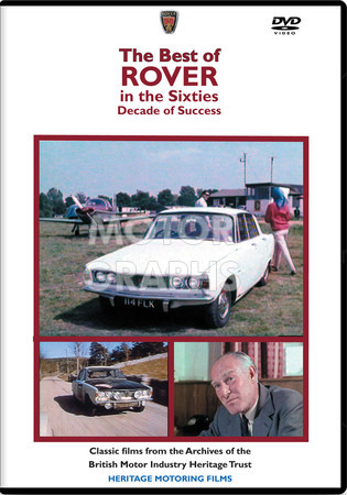 Best of  Rover in the  Sixties