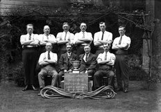 Cowley factory Morris Motors 1925