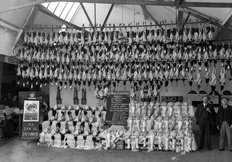 Cowley factory Morris Motors 1932