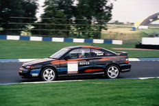 Rover 200 Coupe mid 1990s