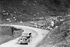 Welsh Rally July 1939