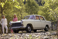 Morris Oxford Series 6 1965