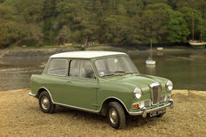 Riley Elf mark 2 (Mini) 1966