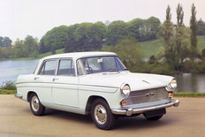 Austin A60 Cambridge 1968