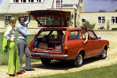 Morris Marina 1800 Estate 1973