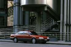 Rover 800 Sterling 1988
