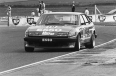 Rover Vitesse (SD1) racing 1980s