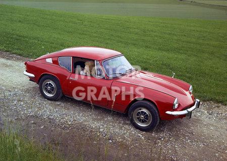 Triumph Gt6 Mk2 1969 Motorgraphs