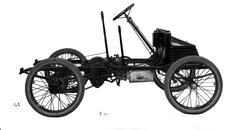 5 HPRolling Chassis 1905