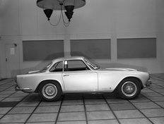 Triumph Italia In Styling Studio