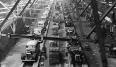 MG Production 1947