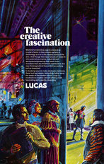 Lucas Advertisement The Creative Fascination