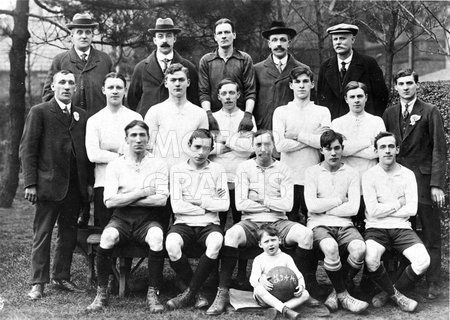 Lucas Football Team 1920 (1)