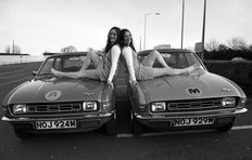 Allegro Manual Vs Auto 1974